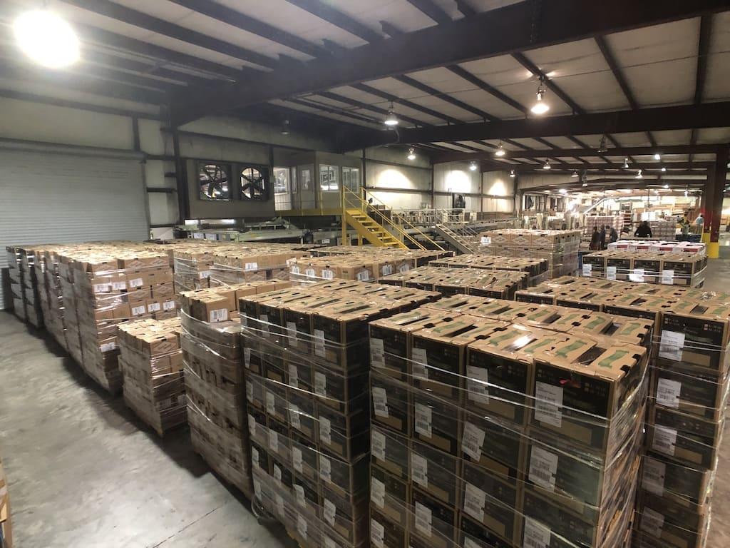 Vidalia Onions Shipping Season Start 2021
